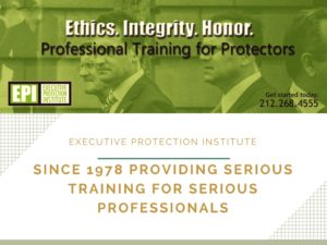 Personal Protection Specialists