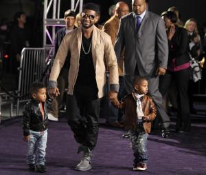 Usher, Naviyd Ely Raymond, Usher Raymond V