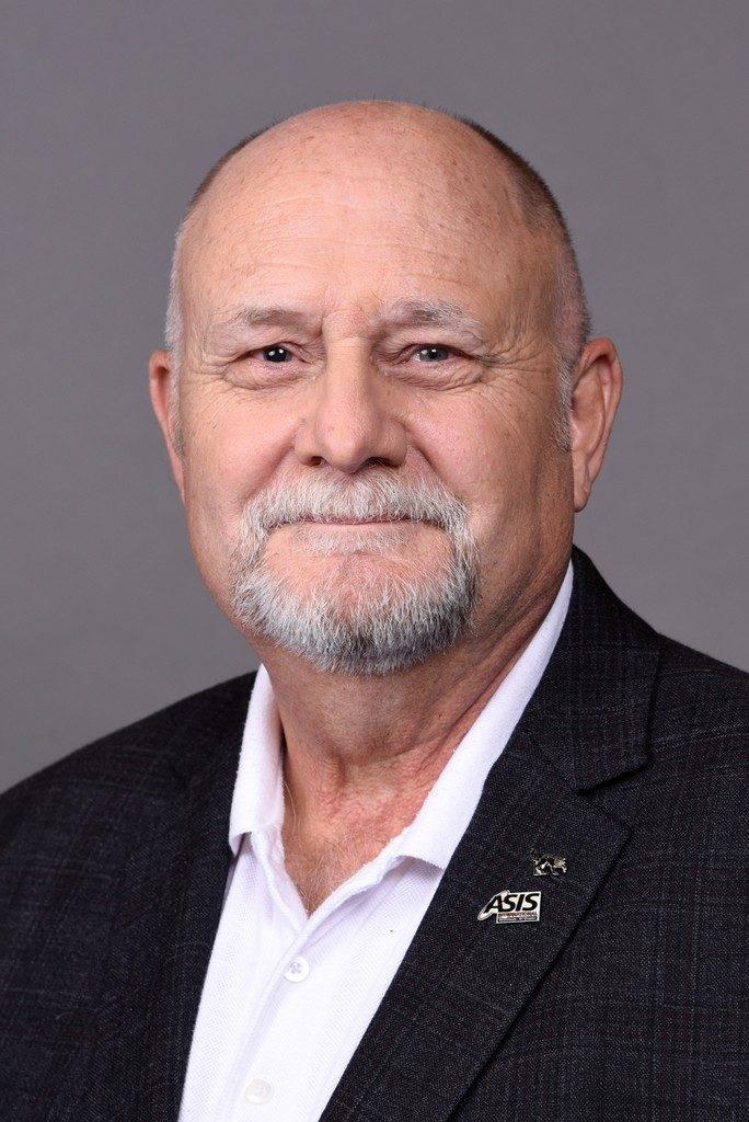 Jerry Heying of IPG