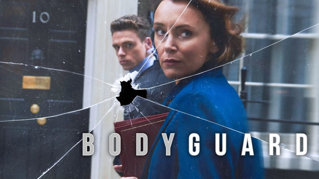 Bodyguard Season 2